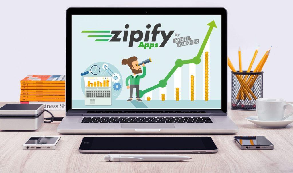 zipify 300